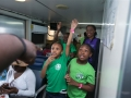 Andros School Field Trip Hillcrest Academy & Kingsway Academy