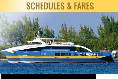 Harbour Island Day Away Bahamas Ferries