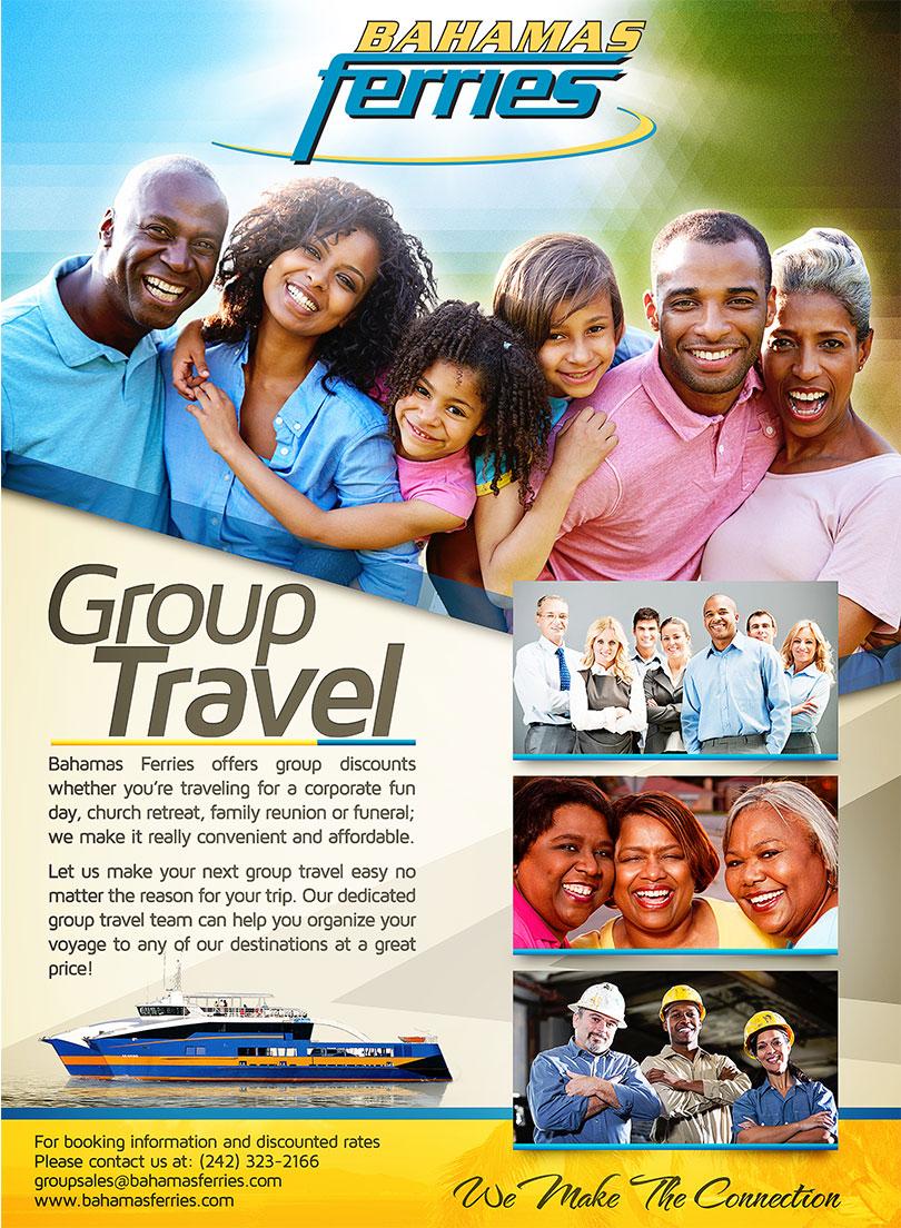 Group Travel | Mayfair Travel  |Group Travel