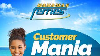 Customer Mania