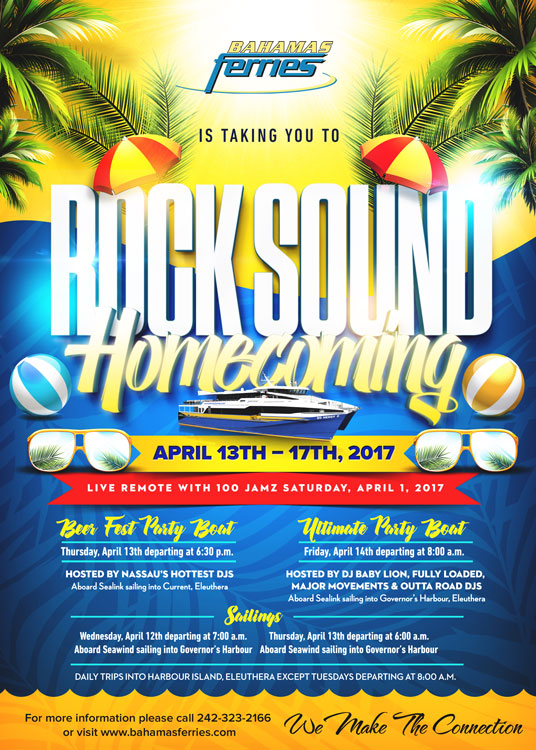 Rock Sound Homecoming