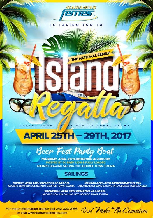 Exuma National Family Island Regatta