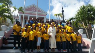 Discover Your Bahamas Student Educational Programme